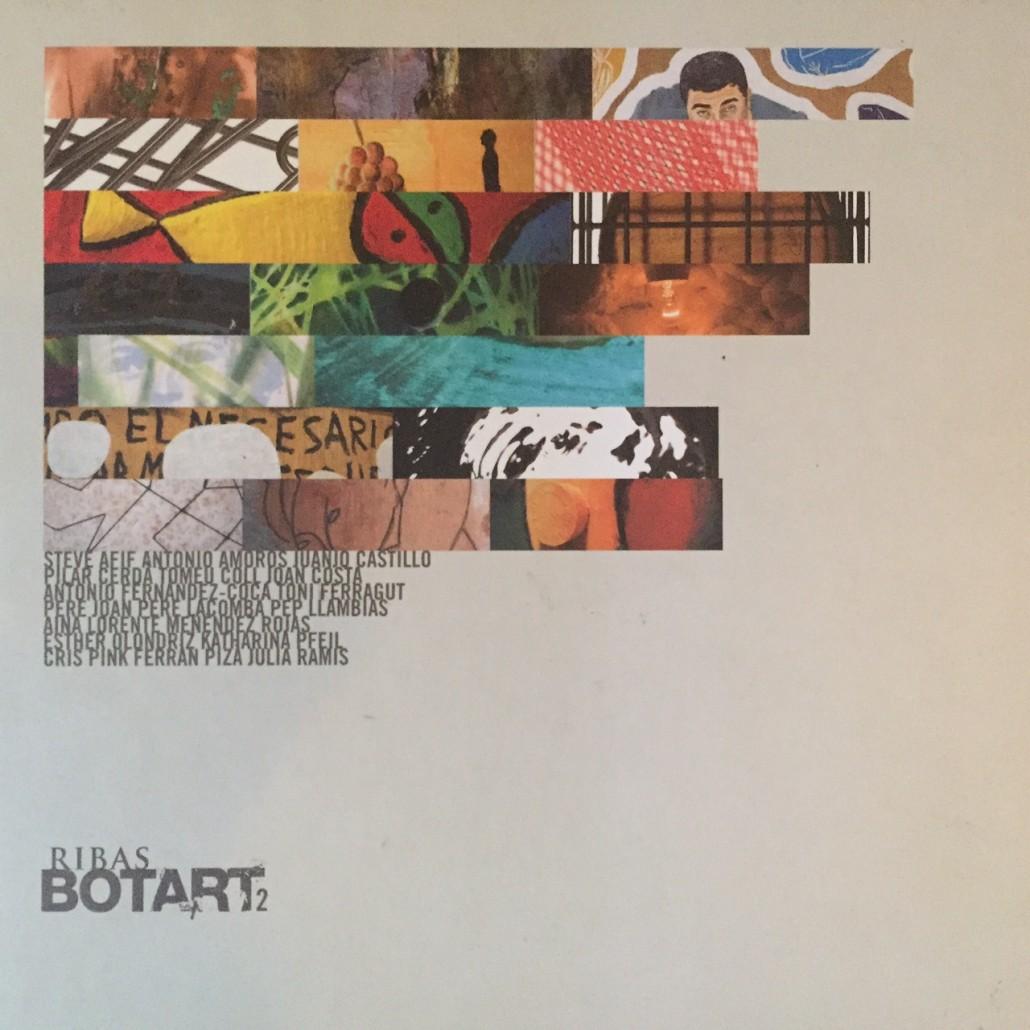 Catálogo BotArt Bodegas Ribas