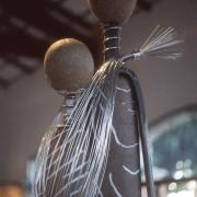 Escultura Pilar Cerdà 'Vincle Matern'