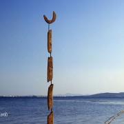 Escultura Pilar Cerdà 'La Consagració de la primavera'