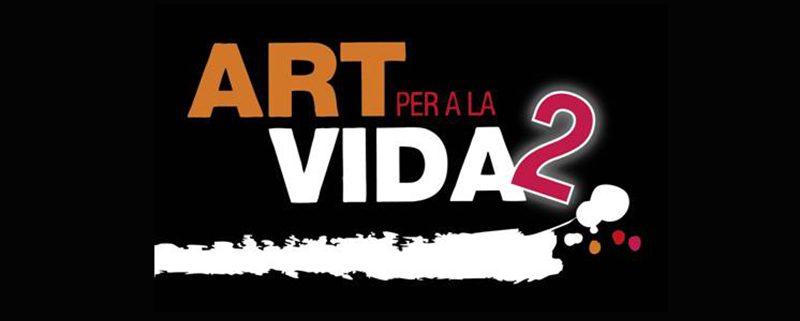 Exposición Colectiva 'Art per la Vida 2' Pilar Cerdà