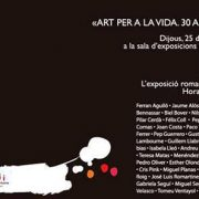 Exposición Rialto Living Pilar Cerdà