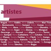 Artistes Exposición