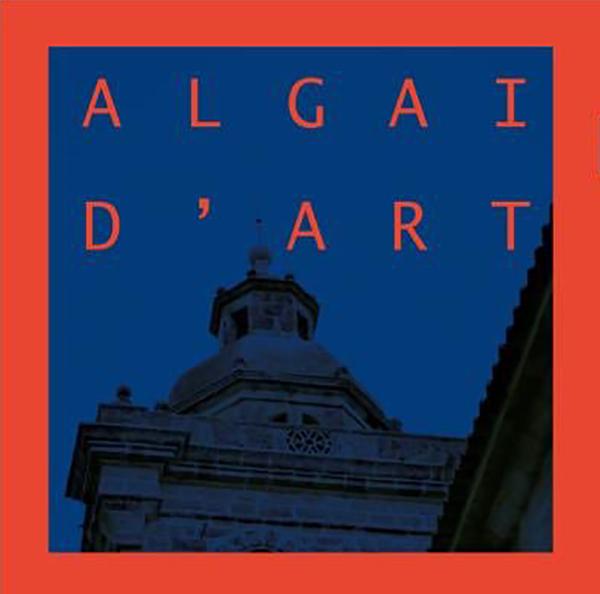 Libro AlgaidArt