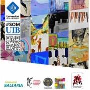 """Exposición Colectiva """"UIB. 40 anys, 40 poetes, XL artistes"""""""
